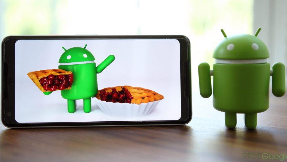 Google je predstavil devetega Androida, ki bo bolj varoval zasebnost in preprečeval odvisnost