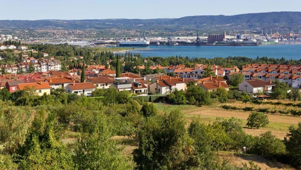 Kako do štirih hektarjev stavbnih zemljišč v Ankaranu
