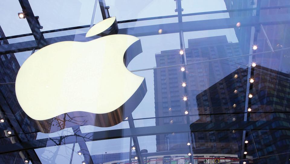 Če bi bil Apple država, bi bil 55. najbogatejša na svetu