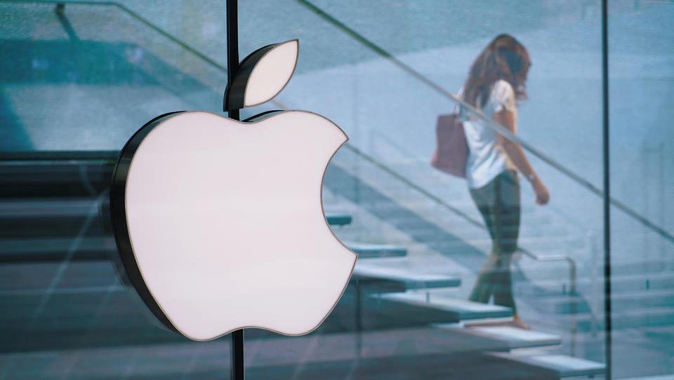 S posebne predstavitve nove Applove storitve Apple TV+: zelo lepo, ampak se ne zdi super revolucionarno