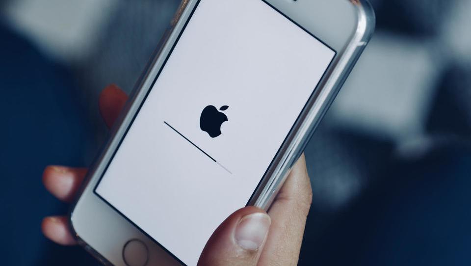Apple na Irskem ne bo postavil podatkovnega centra
