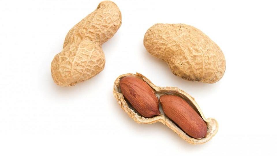 Donkihotski boj proti alergijam na arašide