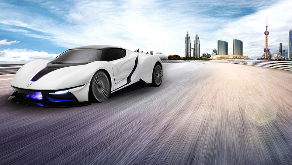 Kitajci od nizkocenovnih električnih do takšnih avtov, prihajajo tudi v Evropo