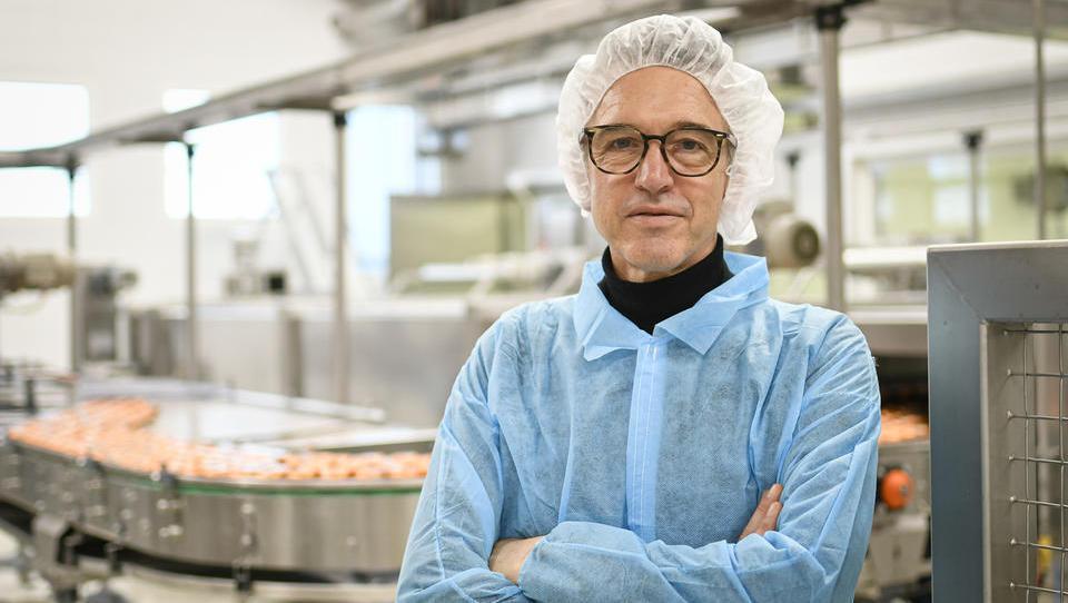 Argeta, Aufstrich Nummer 1 auf dem europäischen Markt der Fleischaufstriche