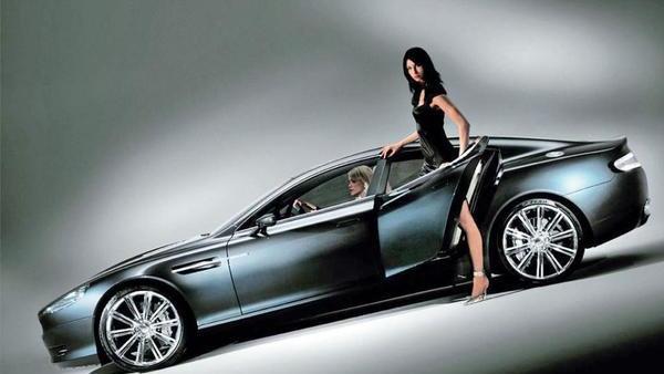 Limuzine, kraljice avtomobilskega razkošja