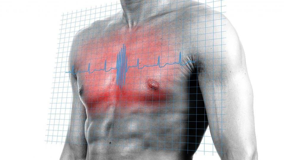 Pri bolnikih z AF je uravnavanje krvnega tlaka zelo pomembno