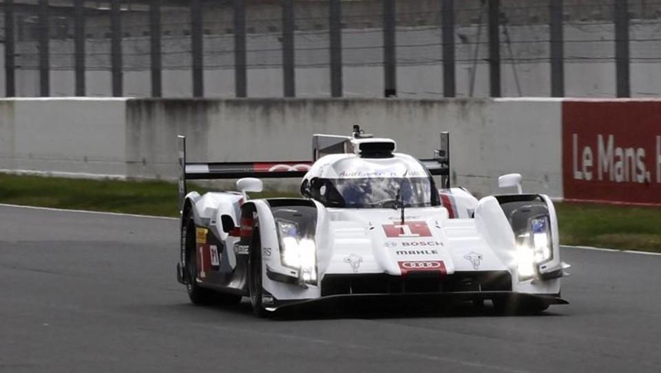 Hibridi so si znova podredili dirko vseh dirk