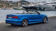 Tipično lep - novi Audi A3 kabriolet