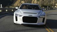 Audi namerava postati največji