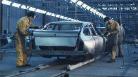 Citroën ugasnil tovarno, kjer so nastajali legendarni modeli