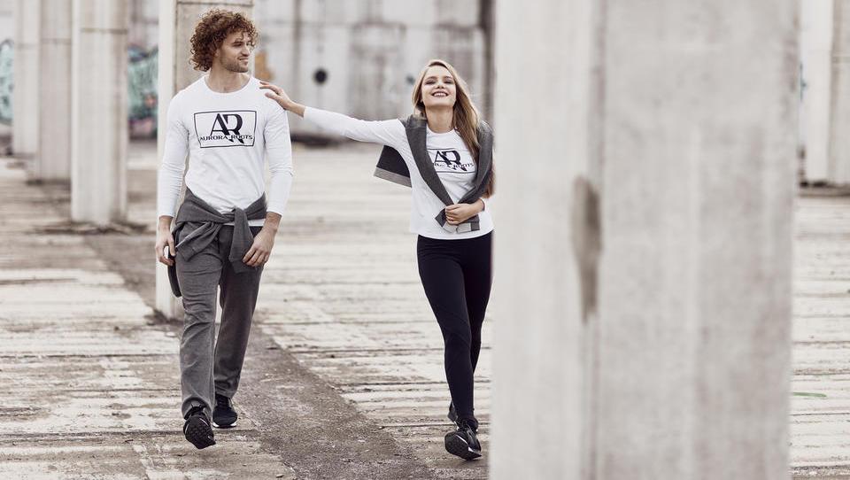 Najpodjetniška ideja: Na Dobrovi korenine poganja nova blagovna znamka oblačil za prosti čas