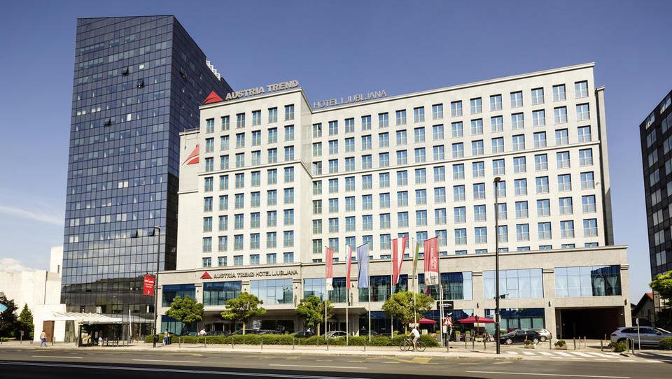 Uradno: KD Skladi kupujejo Austria Trend Hotel