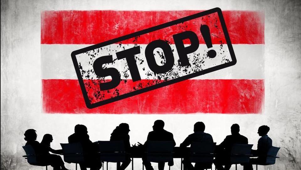 Avstrijci bi omejili zaposlovanje evropskih državljanov