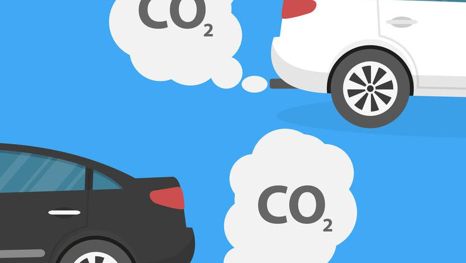 (prejeli smo) Inovativne prometne rešitve so ključne za zmanjšanje onesnaženosti zraka