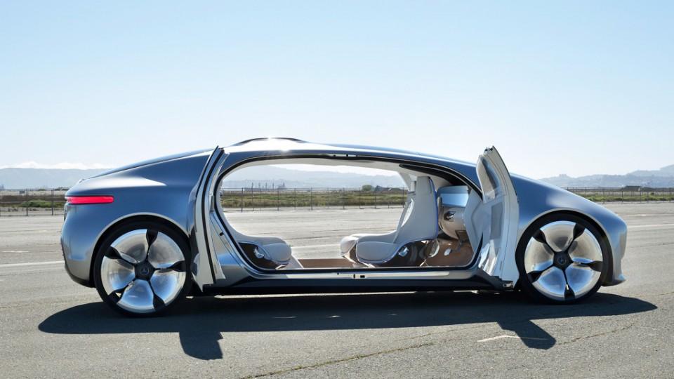 Prihodnost prinaša cenejše avtomobile