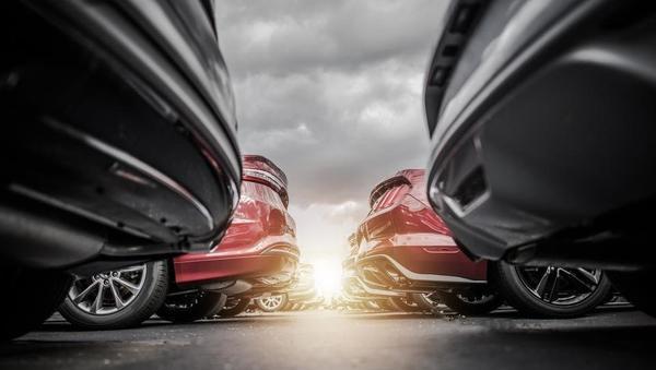 Število novoregistriranih avtov v EU je oktobra glede na september poskočilo za 8,7 odstotka, razlog je (spet) v WLTP