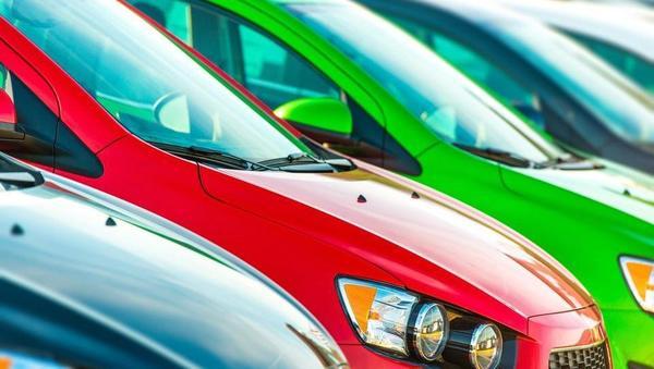 Odlična novica: nemška avtomobilska industrija na dvoletnem vrhu