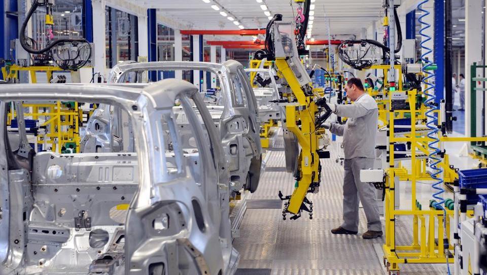 Kaj so se dogovorili v nemški elektro in kovinski industriji