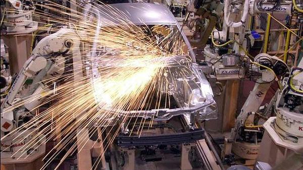 Mehiški El Dorado za nemške avtomobilske proizvajalce