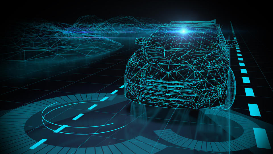 Naložbe v tehnologijo samovozečih vozil se še povečujejo