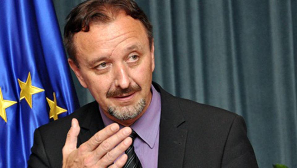 Kako je v Financah razmišljal aktualni župan Moravč Milan Balažic