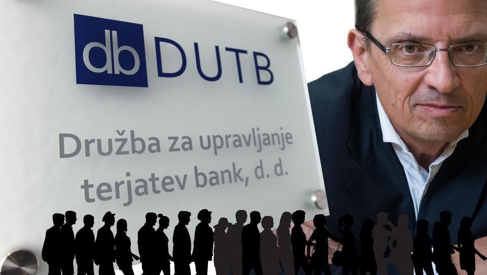 DUTB bo Pristopu za svetovanje za piar plačevala 5.500 evrov. Na mesec