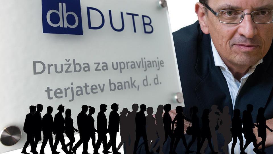 DUTB postaja najboljša ponudnica na dražbah in jezi ljudi
