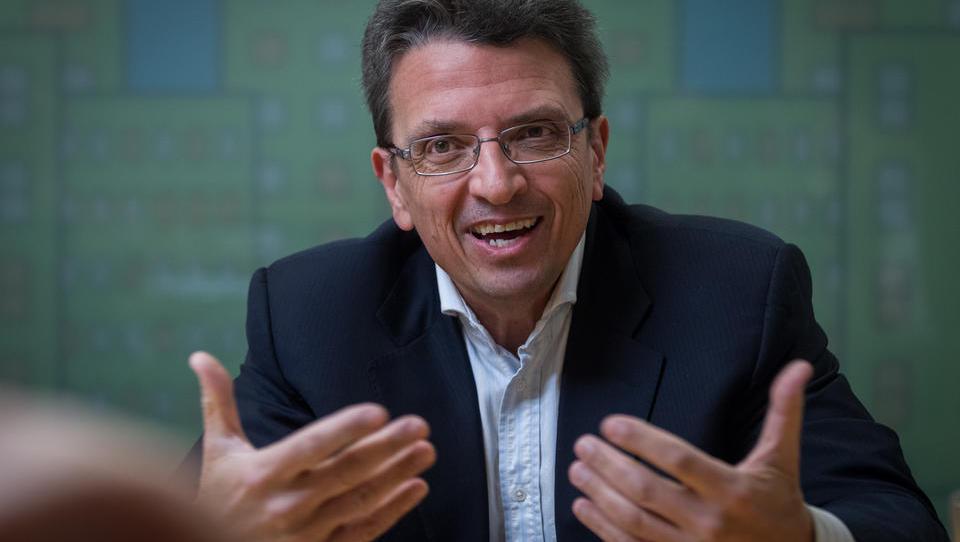 (intervju) Imre Balogh, šef DUTB: Možnosti za oživitev Cimosa so od četrtka drastično večje