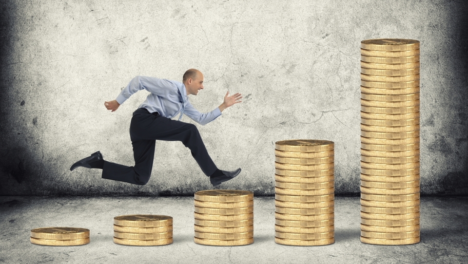 Elektronsko bančništvo se v biznisu splača