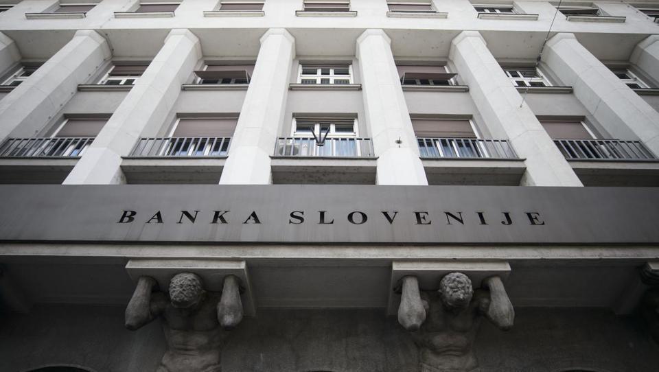 Slovenske banke z največjim dobičkom v desetletju