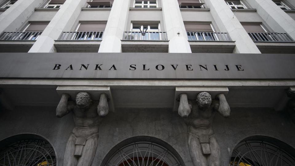Banka Slovenije: stresni testi kažejo, da je bančni sistem stabilen