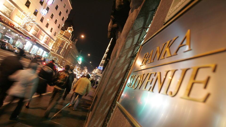 Kakšne pripombe k zakonu o razlaščencih imajo na Banki Slovenije