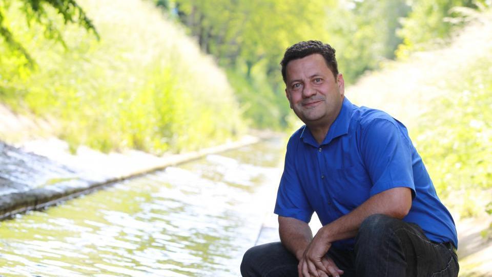 Za vzdrževanje vodne infrastrukture letos rekordno pičlih 1,6 milijona evrov