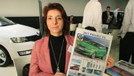 Katere avtomobilske dele lahko prodajamo češki Škodi