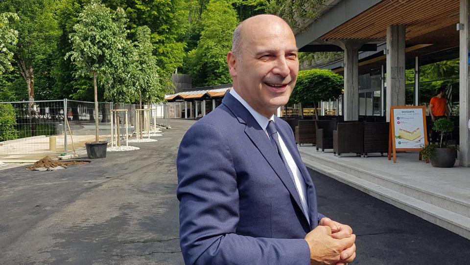 M. Batagelj: Zdaj je čas za nakup novega turističnega podjetja