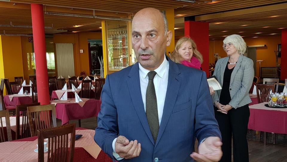 Marjan Batagelj: »Kdo bi rekel, da sem nor, a v prenovo hotela Cerkno bom vložil sedem milijonov evrov!«