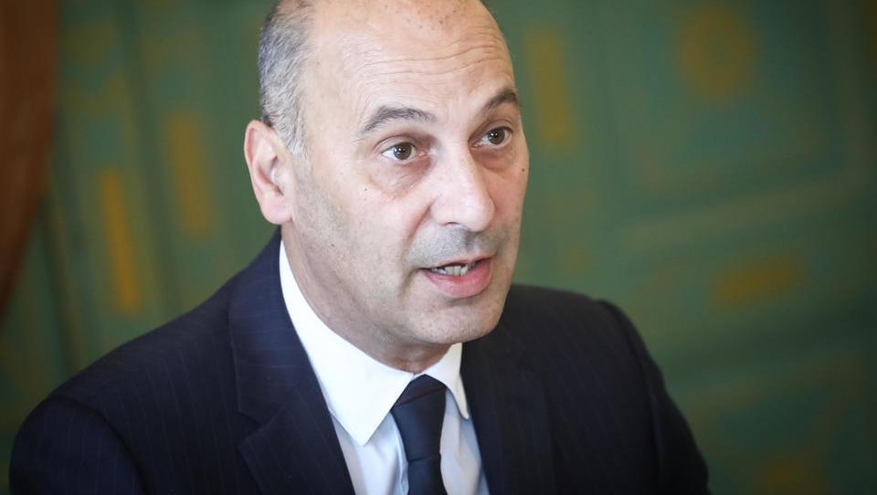Preboj pri lastništvu Certe Holdinga: Batagelj izplačal drugega največjega delničarja
