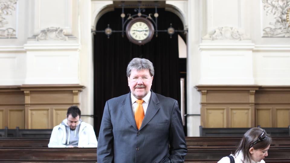 Bavčar & Co. danes spet pred sodnikom. Koliko je še do zastaranja?