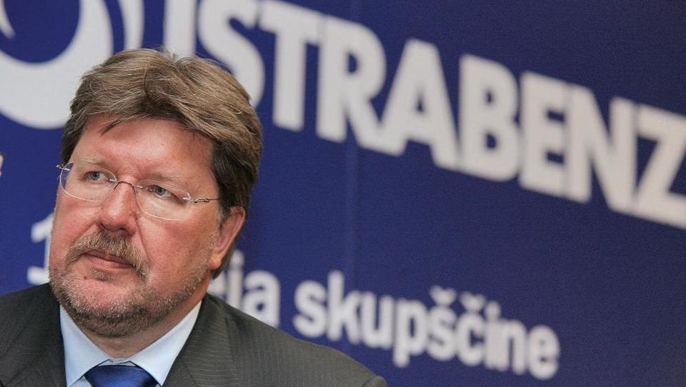 Slab teden za Bavčarja: še vrhovno sodišče zavrnilo zahteve za varstvo zakonitosti v zadevi Istrabenz