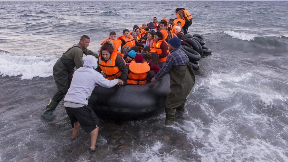 Po vrhu o migracijah: Italija z načrtom v desetih točkah, Nemčija z EU več hitrosti