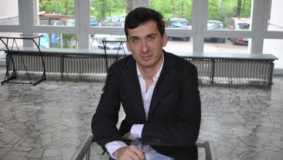 Simon Belak: V dveh letih bo počil balon