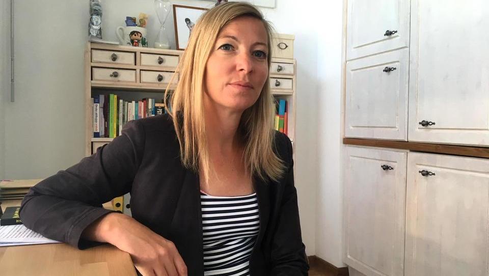 (intervju) Petra Belina, Logout: Za zaposlene je najbolj stresno, da so stalno dosegljivi, da se čutijo zavezane nemudoma odzvati