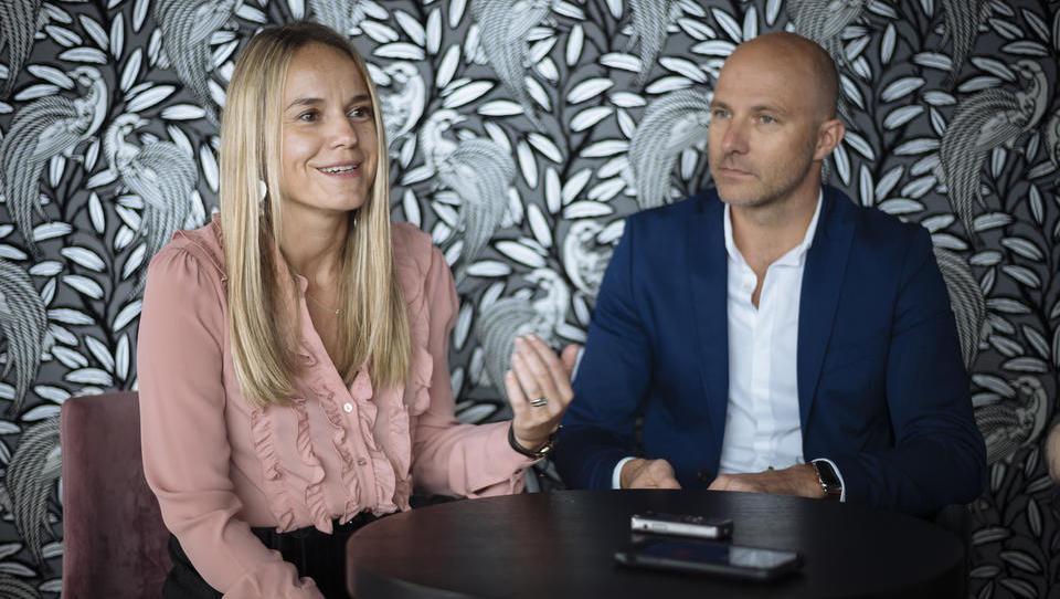 (intervju) Pri izbiri počitnic včasih odloči pet evrov razlike