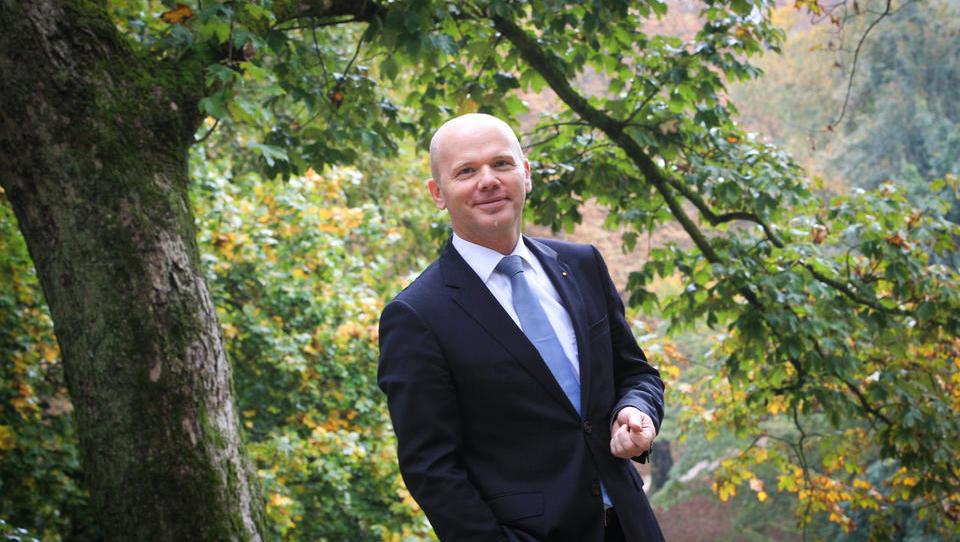 (intervju) Zakaj je greentech priložnost za Slovenijo