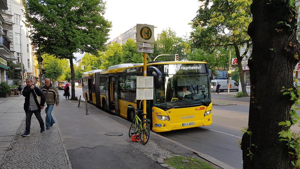 V Nemčiji bodo danes predstavili podnebni načrt