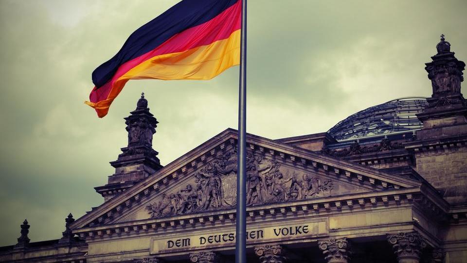 IFO: Nemška gospodarska rast bo letos 0,6-odstotna