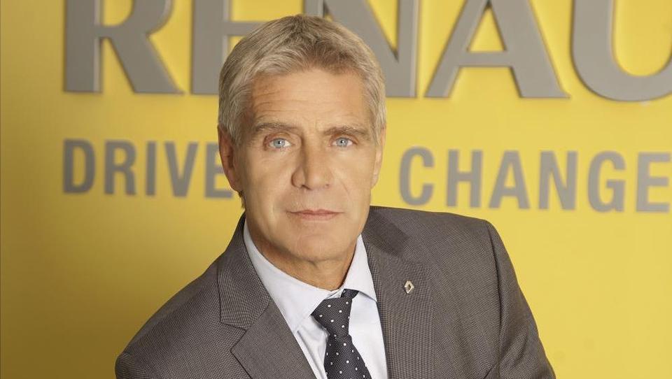 Šef Renaulta: v Sloveniji ne upam pognati korenin