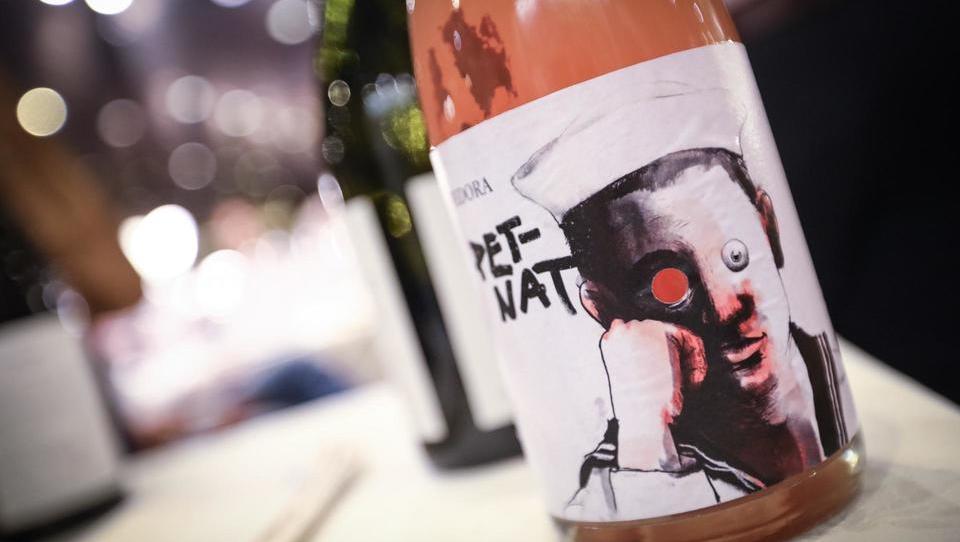 Pét-nat osvojil ljubitelje penečih se vin