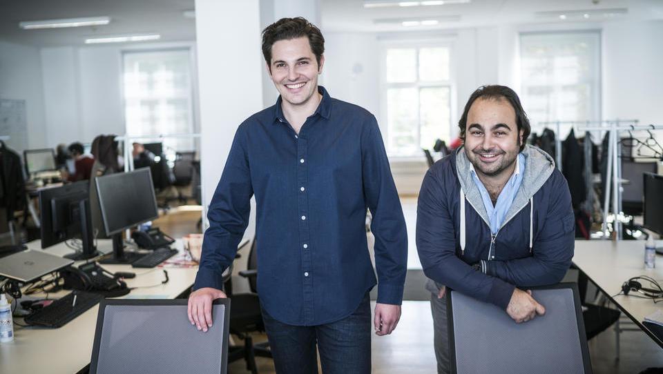 Ker nihče ni želel kupiti babičinih avtomobilov, je dobil idejo in naredil enega največjih evropskih startupov