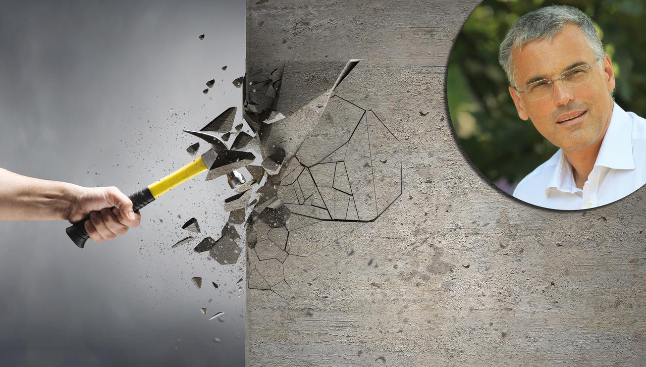 Gradbena zakonodaja vnesla razkol v Inženirsko zbornico Slovenije